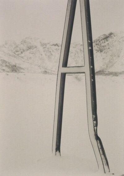 Jens Knigge, 'Mast', 2014