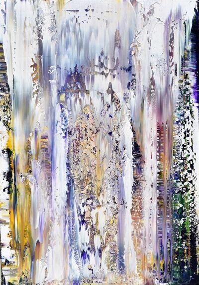 James Leonard, 'Ancient Falls'