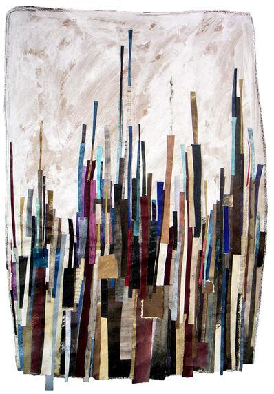 Angelica Bergamini, 'New York', 2005