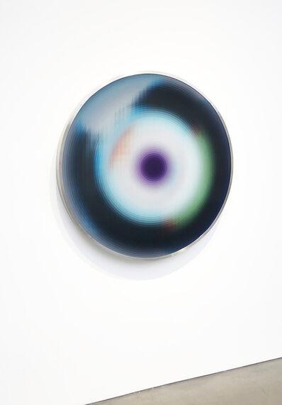 Yan Lei, 'Ecstasy A', 2019