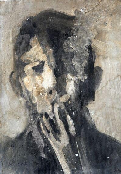 Houssam Ballan, 'Unititled', 2004
