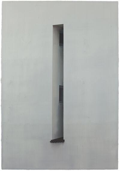 Daniel Behrendt, 'Spalt IV', 2014