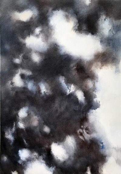 Jacqueline Gourevitch, 'Cloud Painting #226', 2008