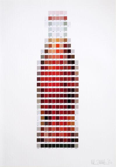 Nick Smith, 'Coca Cola - Full', 2020