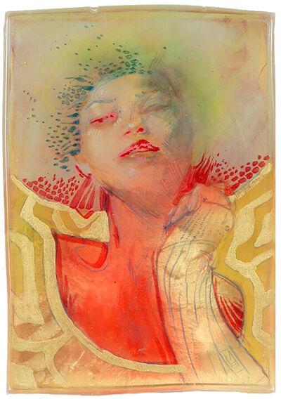 Marc Scheff, 'Goddess', 2017