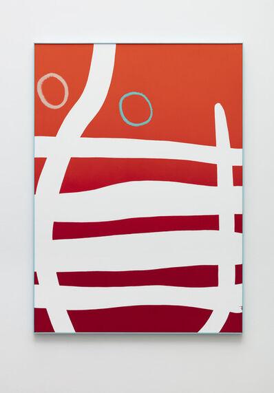 Cornelia Baltes, 'Yeb', 2020