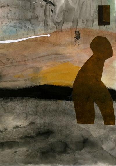 Barbara Licha, 'Horizon', 2015