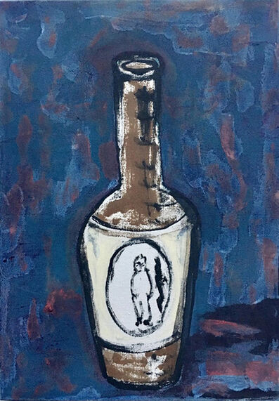 Robin Winters, 'TAKE A DRINK. WHAT DO YOU THINK IT IS, POISON ?', 2003