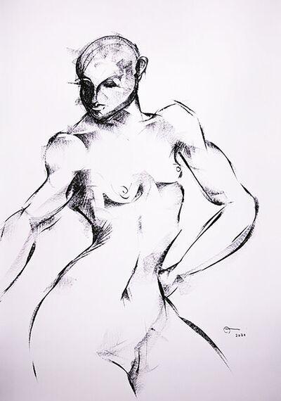 Mario Brassard, 'Untitled 9', 2021