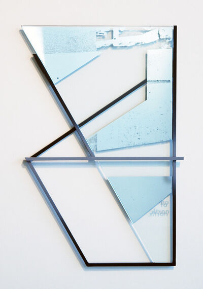 Jonathan Runcio, 'Untitled (JR-SM/MIRR)', 2013