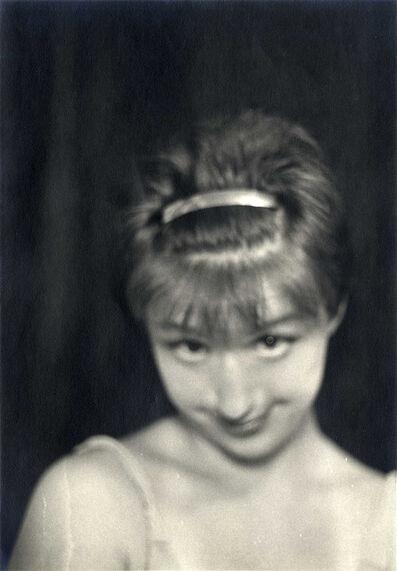 Cindy Sherman, 'Untitled Self-Portrait', ca. 1975
