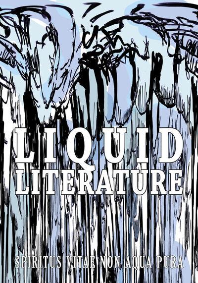 Thomas Feuerstein, 'Liquid Literature', 2009