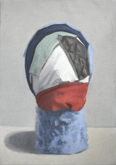 Giorgio Silvestrini, 'Untitled ', 2016
