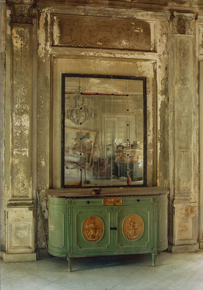 Michael Eastman, 'Isabella's Mirror', 1999