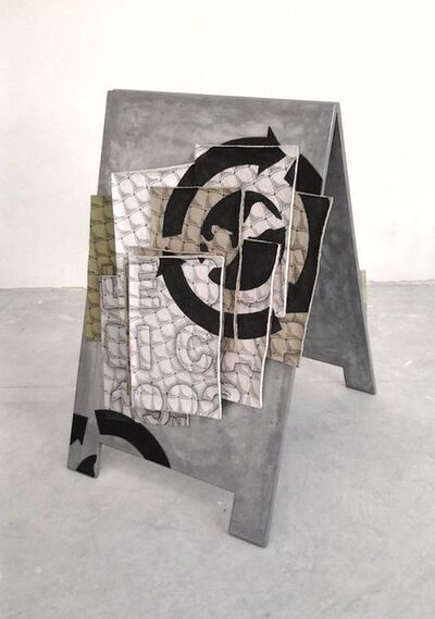 Perino & Vele, 'Senza titolo (Luoghi Comuni)', 2011