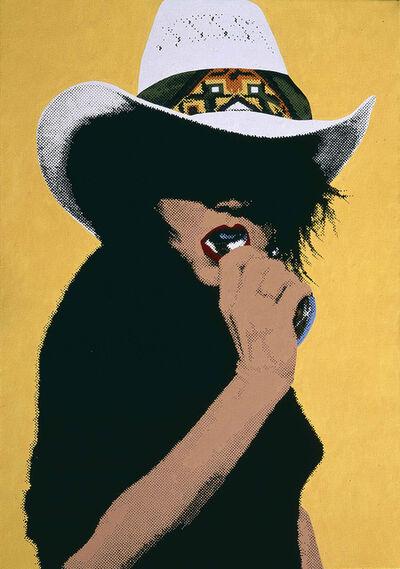 Billy Schenck, 'Freida', 1983