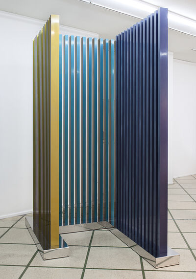 Alois Kronschlaeger, 'Celosía', 2018
