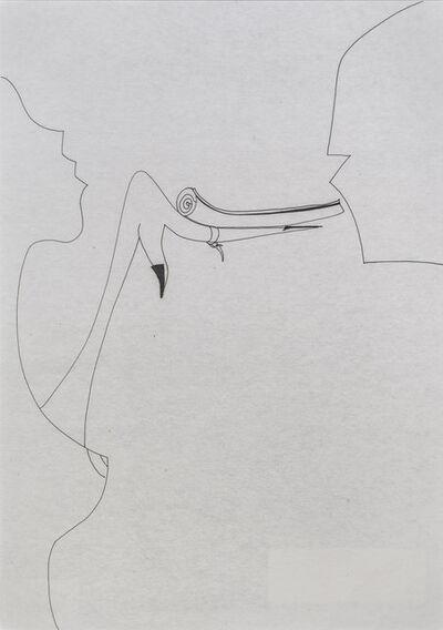 Giovanna Ricotta, 'Untitled', 90's