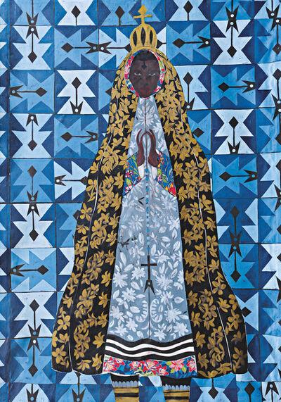 Josafa Neves, 'Nossa Senhora Aparecida', 2017