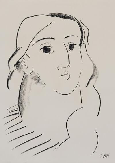 Cristina BanBan, 'Head I ', 2018