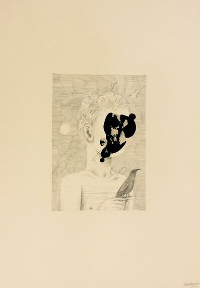 Keaton Henson, 'Ornithology', 2016