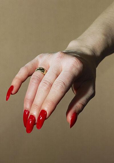 Alex Prager, 'Hand Model', 2017