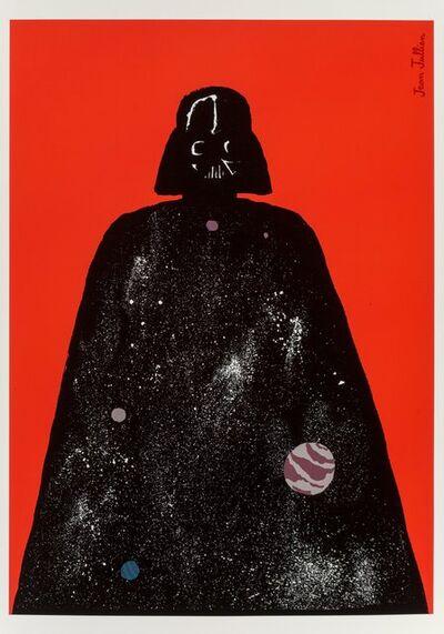 Jean Jullien, 'The Empire Strikes Back'