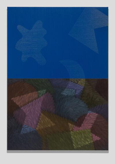 Alex Olson (b.1978), 'Transformer', 2016