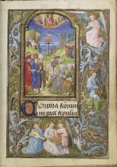 Lievan van Lathem, 'All Saints', 1469