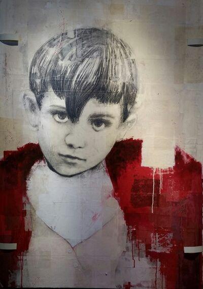 Louis Boudreault, 'Picasso', 2014