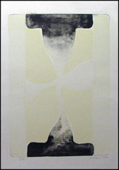 Ian McKeever, 'Sentinel IV', 2005
