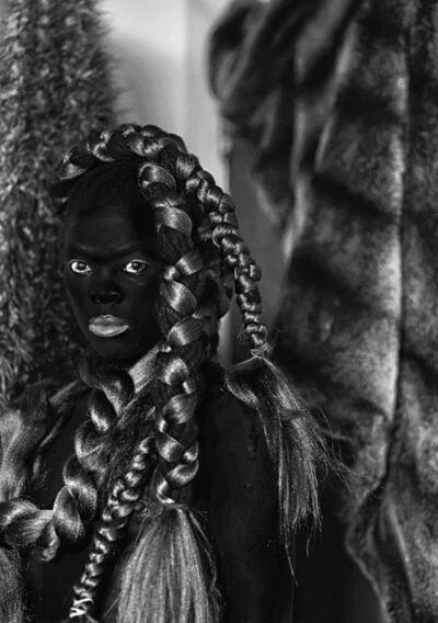 Zanele Muholi, 'Bakhambile, Parktown', 2016
