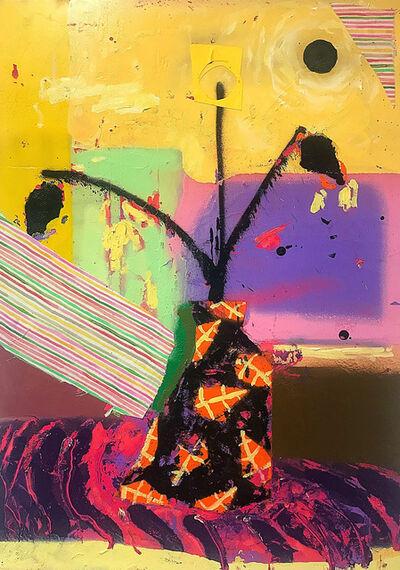 Ryan Eckert, 'Sunrise', 2019