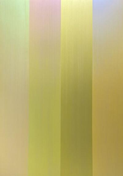 Shingo Francis, 'Reflection in Four', 2020