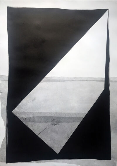 Ellie Fritz, 'Spring Loaded Fragments', 2019
