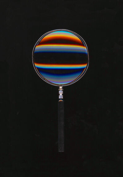Marko Vuokola, 'Magnifying Glass A', 2016