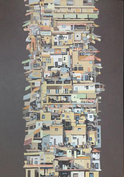 John Bowman, 'Tower 2', 2013