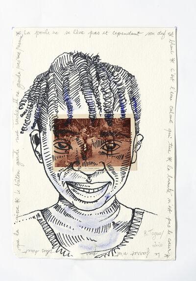 Barthélémy Toguo, 'Bilongue 15', 2020