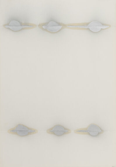 Michael Venezia, 'Untitled MVNY #736', 1971