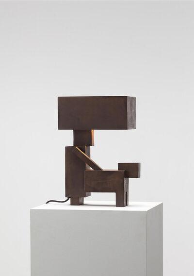 Atelier Van Lieshout, 'Domestikator Lamp', 2018