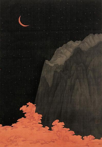 Zuo Xiaokang, 'Moonsorrow No. 2 ', 2018