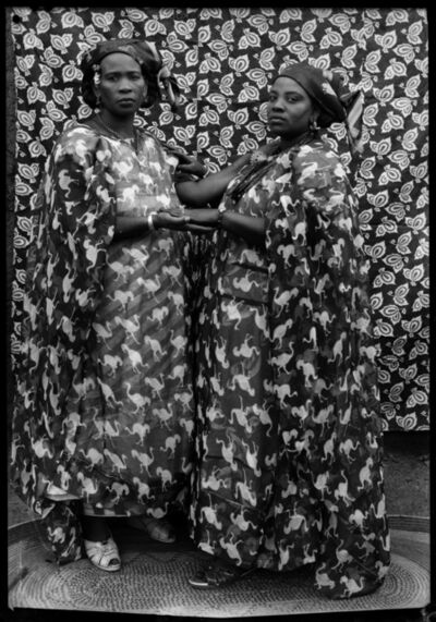 Seydou Keïta, 'Sans titre (MA.KE.158 BOX-NEG.01096)', 1956-1959