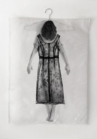 Silvia Gaffurini, 'Plastic Bag #06', 2017