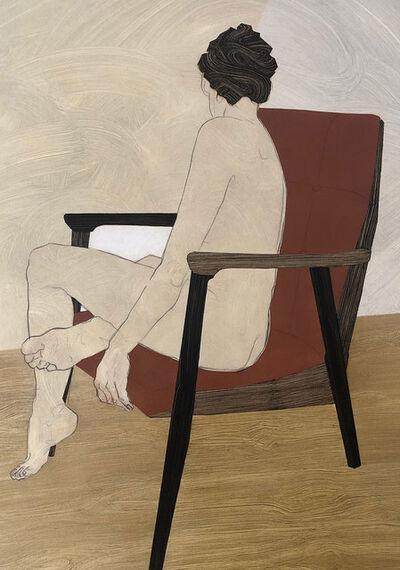 Nikoleta Sekulovic, 'Sonnet CVIII', 2020