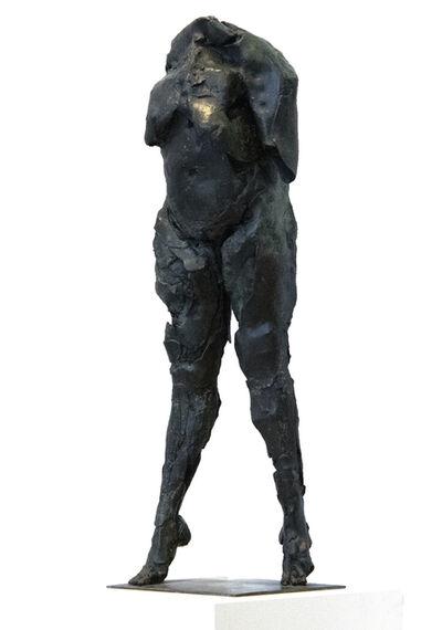 Rico Lebrun, 'Tip-toe Figure', 1962-1963