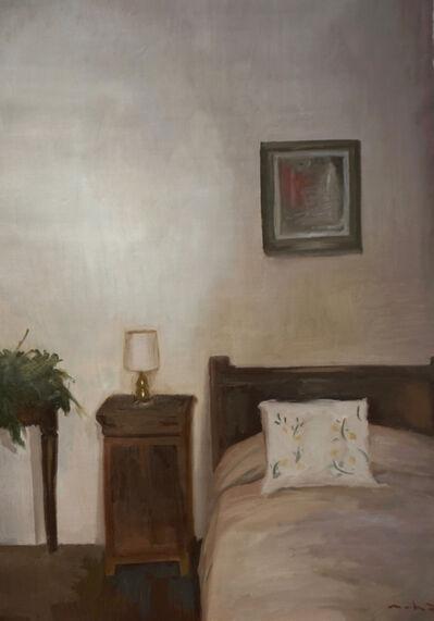 Mohamed Lghacham, 'Dormitorio III', 2019