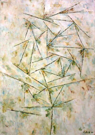Alfredo Hlito, 'Estructura abierta', 1963