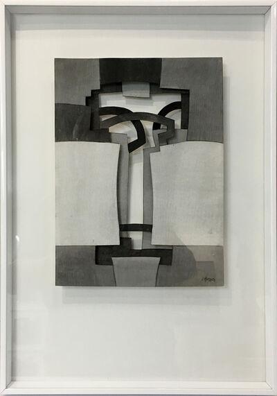 Iñigo Arregi, 'Relief', 2017