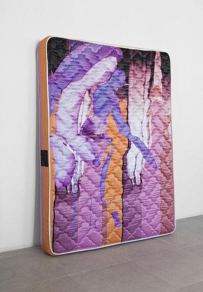 Guyton Walker, 'Untitled(side A)', 2013