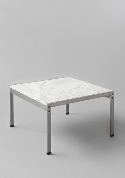 Joseph-André Motte, 'Pair of low tables Rigel', 1963